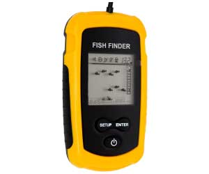 Venterior Portable Fish Finder