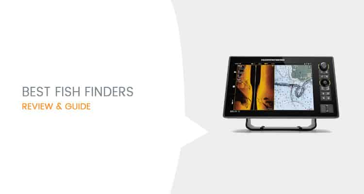 what are the best fish finders on the market? get expert reviews, Fish Finder