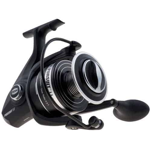 Penn Pursuit 2 Spinning Fishing Reel