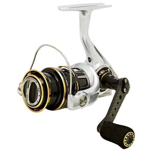 The 10 Best Ultralight Spinning Reels In 2019 | Reviews