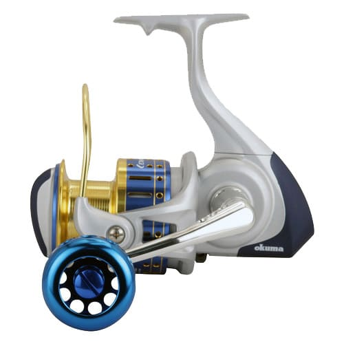 Okuma Cedros High Speed Reel