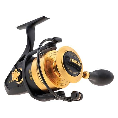 Penn Spinfisher V Fishing Spinning Reel