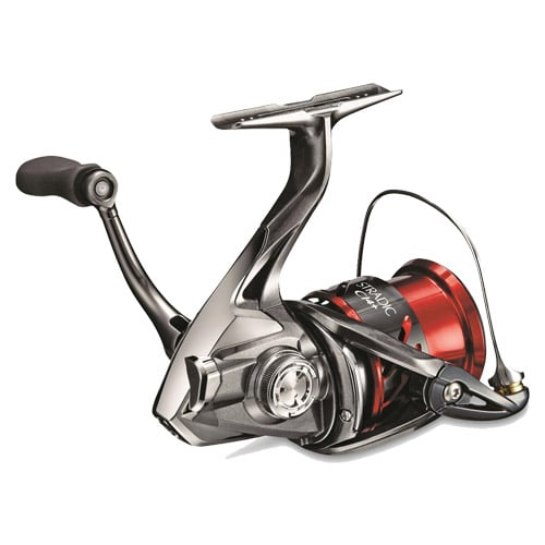 Shimano Stradic CI4+ Spinning Fishing Reel