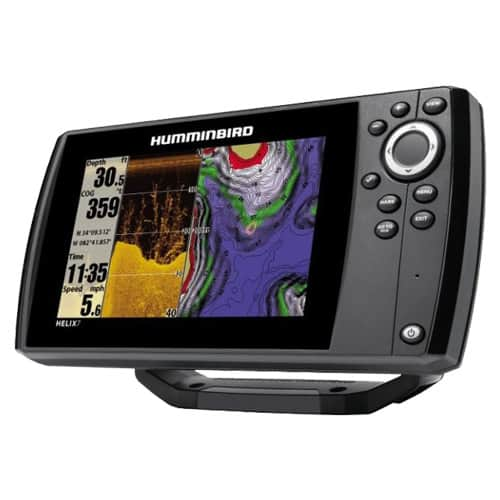 Humminbird Helix 7 Chirp