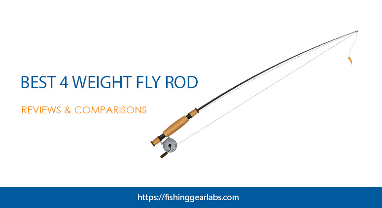 Best 4 Weight Fly Fishing Rods