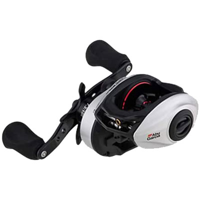 Abu Garcia REVO Winch Low Profile