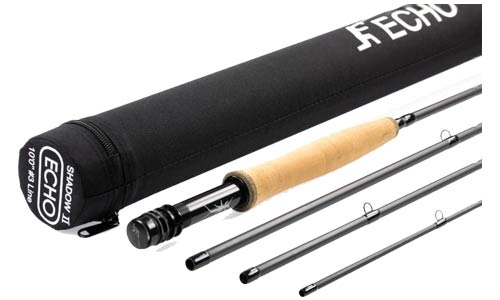 Echo Shadow 2 Fly Rod
